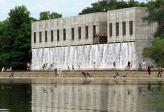 Visit Austin, TX: slideshow: 10 Breathtaking Visions for the Seaholm Intake Structures | KUT News