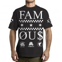 3 TIMES Men's T-Shirt