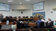 WEB TV NÓS DE JOINVILLE: Ministério Público pede abertura de comissão  proc...