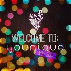 Younique Virtual Party for Brooke Shumway 3d Lash Mascara, 3d Fiber Mascara, Fiber Lashes, Join Younique, Welcome To The Team, Younique Presenter, Beautiful Dream, Marketing, Science And Nature