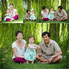 Sweet Session with the Cho Family! {Butler Park, Austin, Tx ...