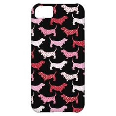Lovely Bassets iPhone 6 Covers