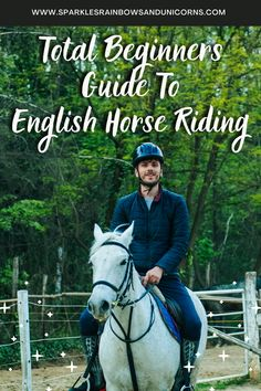 This is a perfect article to supplement your riding lessons. Get a better understanding of what you are learning or review the basics and make sure your not missing any details. Click the link to learn more. #horsebackriding #horseriding #beginnerhorserider #beginnerequestrian #horses #ridinghorses Horseback Riding Tips, Horse Training Tips, Riding Lessons, Horse Care, Horse Riding, Equestrian, English, Horses, Learning