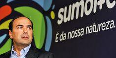 Vendas da Sumol+Compal crescem 20,7% com contributo de Portugal