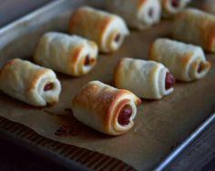 #Gluten-Free Pigs in a Blanket Recipe