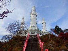 Hakuun-san, Saitama Prefecture, Japan