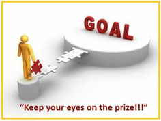 Principle 1: Think and Feel Goals  Do everything with the end goal in mind. It is imperative for any successful business analyst or any business professional to start their career with the end goal in mind. Where do you want to get to? What would you love to achieve? If you haven't created your end goal yet, then today is a good day to do that!