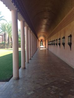 Amanjena, Marrakech, Morocco Marrakech Morocco, Resorts, Vacation Resorts, Vacation Places