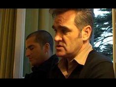 Morrissey, quello che (forse) ancora non avete visto - XL Repubblica