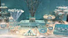 Tiffany blue wedding theme ideas