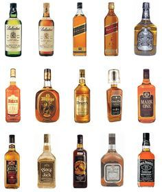 #Scotch #Whisky #Whiskey #Malt #Rye #Bourbon Single Malt Scotch Whisky