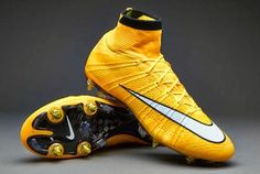 2014 Nike Mercurial Superfly SG Pro with Laser Orange