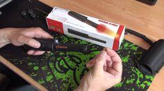 Deteknix XPointer - Hand Held Metal Detector XPointer