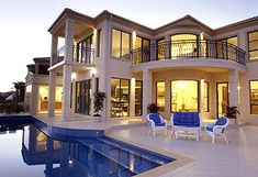 #big #house