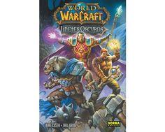 WORLD OF WARCRAFT: JINETES OSCUROS