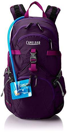 Camelbak Products Women's Aventura 22 Hydration Pack, Blackberry Cordial/Grape Juice, 100-Ounce CamelBak http://www.amazon.com/dp/B00EPGNTEO/ref=cm_sw_r_pi_dp_.Excwb1925MYY