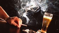 Quit Alcohol Smoking