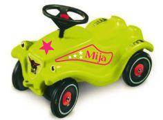 Aufkleber Vinyl  kinder www.missmartly.ch Bobby Car  Bobbycar Bobby Car, Science Projects, Vinyl, Toys, Designs, Products, Kids Cars, Baby Favors, Sticker