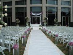 Intercontinental Buckhead - #Atlanta #Weddings