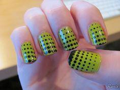 #nail #art #nail polish #cool
