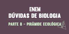 resumão biologia enem