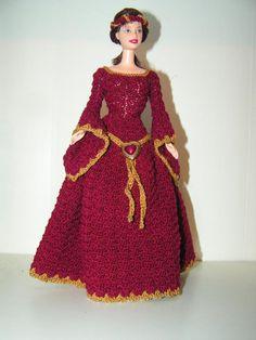 Barbie - Guinevere