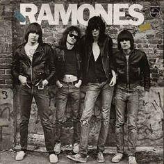 Ramones - Ramones (Vinyl, LP, Album) at Discogs