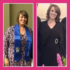 When I first heard about Plexus I didn't think it could do all the things people said it would do. Since January 2013, I have lost 27lbs, dropped 2 clothing sizes, have more energy, feel amazing every morning I wake up, and it's helping me achieve a more desirable body figure. I know I have a long way to go, but let me say this; I would not have been as successful as I am now if it wasn't for Plexus!! I'm so glad I stopped saying 'what if' and finally started saying 'wow this stuff is…
