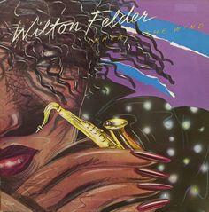 wilton felder images | WILTON FELDER / INHERIT THE WIND MCA LP Vinyl record 中古…