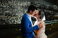 20 Amazing Places for Wedding Photos in Washington, DC | Engagement Photos | Washingtonian Bride & Groom