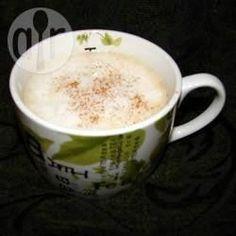 Masala chai (chá indiano com leite e especiarias) @ allrecipes.com.br - Um chá aromático e tradicionalmente indiano, bom em qualquer época do ano.