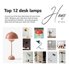 5 Top tips for creating a great home office. As everyone who can work from home is compelled to do so, I thought it would be useful to give you some. Office Set, Home Office Desks, Best Desk Lamp, Set A Reminder, Get Up And Walk, Desk Light, A Shelf, Blank Walls, Spare Room