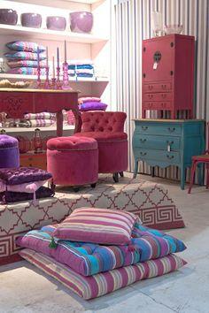 Leve mais vida ao seu ambiente com a Ishela! Confira nosso site: www.ishela.com.br