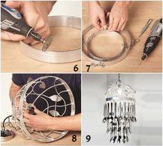 De LamparasBricolageDiy Home Mejores Ideas Y 20 For Imágenes Do w8OkPXNn0