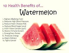 Watch This Video Captivating Clear Blocked Arteries with Natural Health Remedies Ideas. Splendid Clear Blocked Arteries with Natural Health Remedies Ideas. Watermelon Health Benefits, Fruit Benefits, Watermelon Healthy, Watermelon Facts, Watermelon Nutrition Facts, Nutritional Value Of Watermelon, Health And Nutrition, Health And Wellness, Health Products