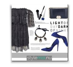 """StyleMoi #10"" by excogitatoris ❤ liked on Polyvore"