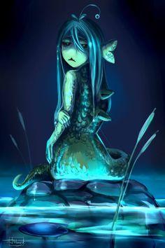 Shyren | Artist MilenaHide