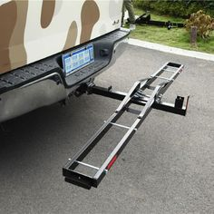 Utility Trailer, Cargo Trailers, Trailer Hitch, Bike Hitch, Hitch Rack, Motorcycle Carrier, Sv 650, Bicycle Rack, Electric Scooter