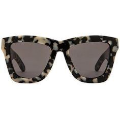 0d88f4bca3 VALLEY EYEWEAR DB Accessories ( 190) ❤ liked on Polyvore featuring  accessories