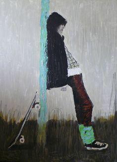 Sofia Ruiz Artist Costa Rica Contemporary Painting and Art