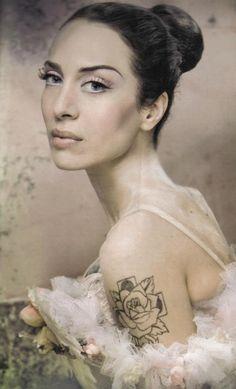 Monica Naranjo #naranjo #photo