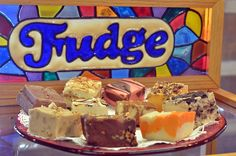They say the way to a man's heart is through his stomach. You may have already won dad's heart, but he will still love the gift of our homemade fudge for Father's Day! And when you buy 4 squares, you get 2 FREE! #FathersDayGiftshttps://www.applevalleycountrystore.com/homemade-fudge-1#utm_sguid=166342,b8233621-7bbb-a7da-83d5-7573c8b0bc3b