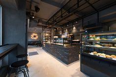 Gutes Brot braucht nicht viele Zutaten. Für gutes Design gilt eigentlich dasselbe –schickes Backwerk in Hannover von Studio Karhard.