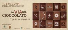 La Via del Cioccolato a Brescia http://www.panesalamina.com/2014/22361-la-via-del-cioccolato-a-brescia.html