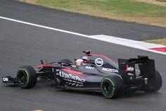 Silverstone 2015 - OneDrive