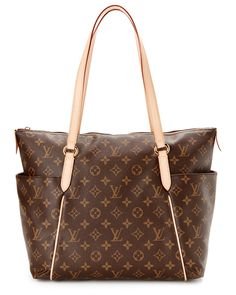 Louis Vuitton Monogram Canvas Totally MM is on Rue. Shop it now.