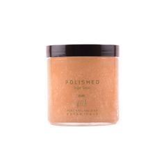 """CLICK here to order Pure Natural Diva POLISHED organic sugar scrub.  So you can experience first hand why customers are saying they need to order two at a time!  """"I'm hooked on Pure Natural Diva's POLISHED sugar scrub, I order it two at a time!  #organic #naturalbeauty #organicbeauty #natural  16 oz $40"""