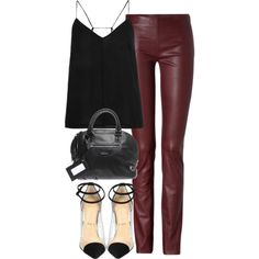 """""""Untitled #1112"""" by londoniscallingme on Polyvore"""