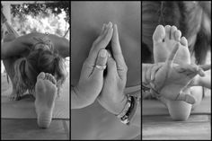 Ashtanga Yoga Method