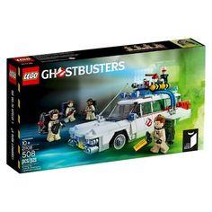 LEGO® Minecraft Creative Adventures Ghostbusters™ Ecto-1